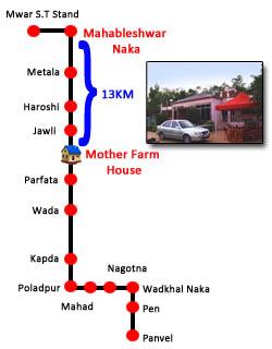 Hotel In Mahabaleshwar Bungalows On 5 Star